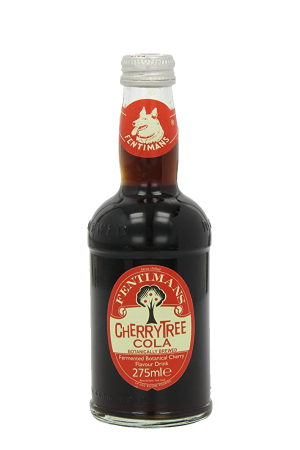 Fentimans Cherry Tree Cola (pack of 12)