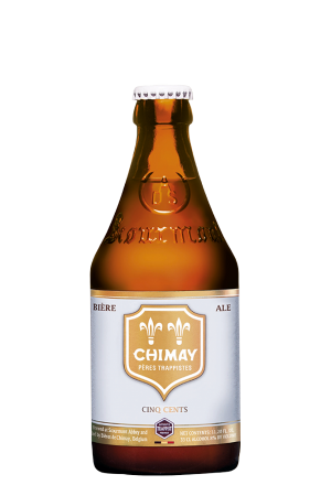 Chimay White Trappist