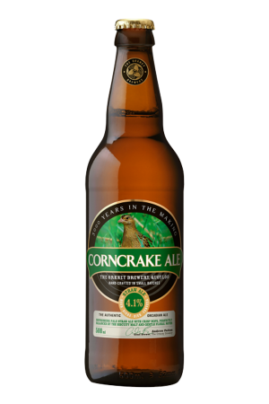 Corncrake Ale (pack of 12)