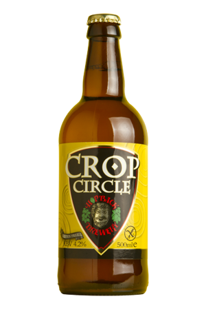 Crop Circle (pack of 12)