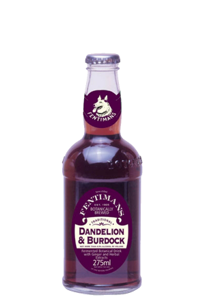Fentimans Dandelion and Burdock (pack of 12)