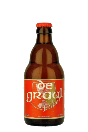 De Graal Tripel (pack of 12)