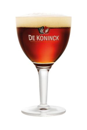 De Koninck Glass