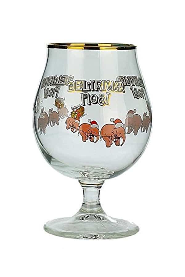 Delirium Noel Glass Buy Belgian Beer Online Belgian