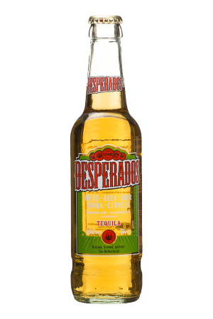 Desperados 33cl (pack of 24)