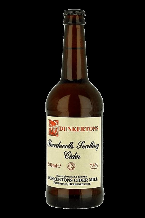 Dunkertons Breakwells Seedling (pack of 12)