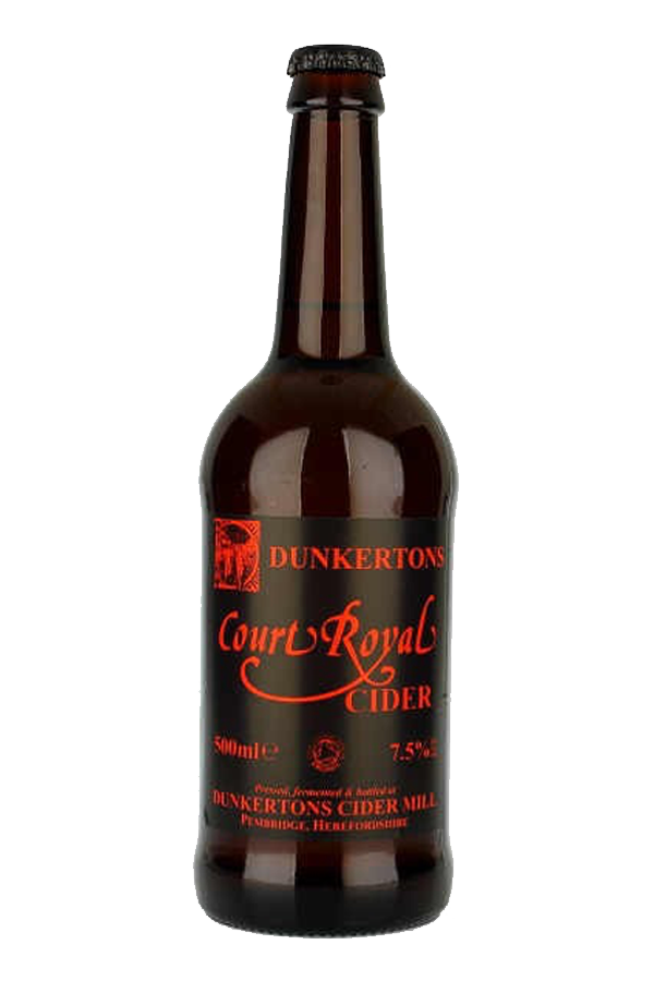 Dunkertons Court Royal (pack of 12)