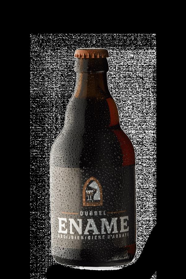 Ename Dubbel Bottle