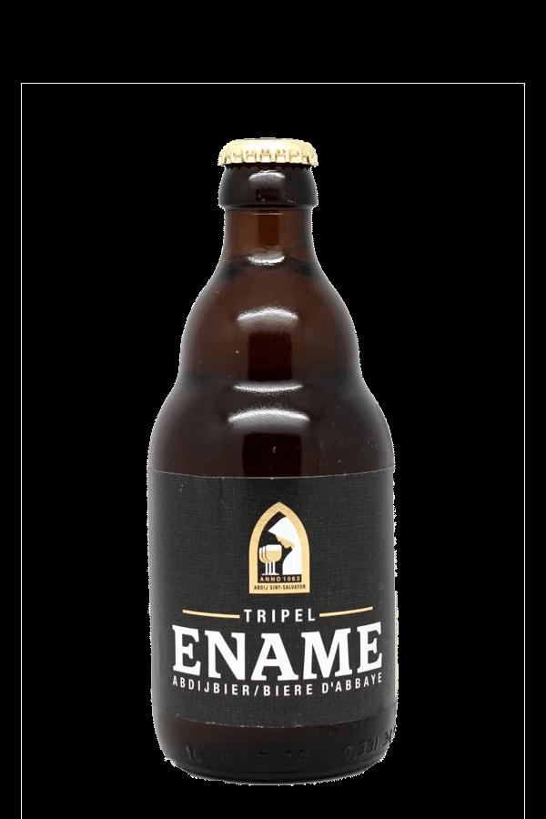 Ename Tripel Bottle