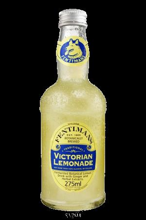 Fentimans Victorian Lemonade (pack of 12)