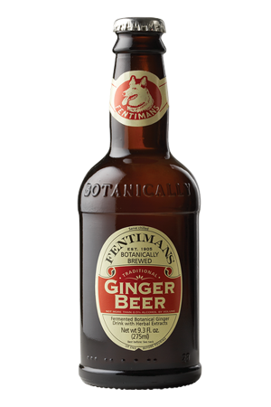 Fentimans Ginger Beer (pack of 12)
