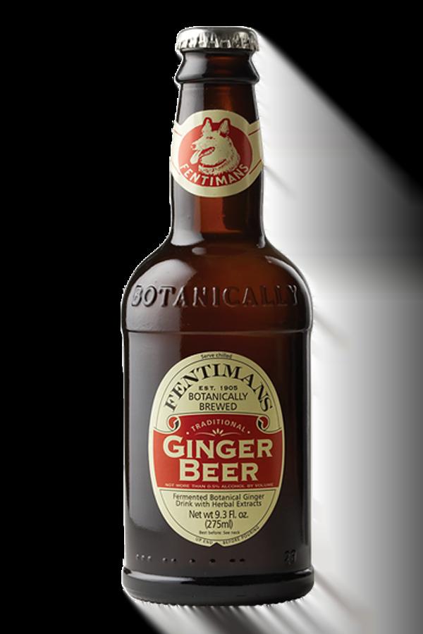 Fentimans Ginger Beer (pack of 12)