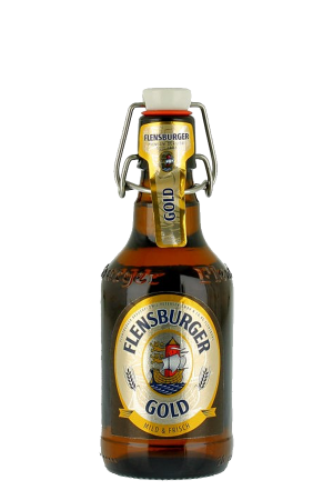 Flensburger Gold (pack of 24)