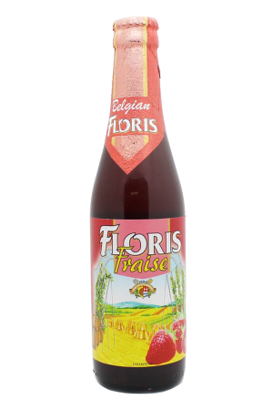 Floris Fraises - Strawberry Beer