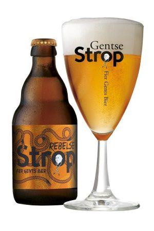Gentse Strop Glass