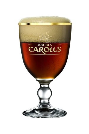 Gouden Carolus Glass