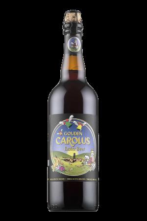 Gouden Carolus Easter Beer 75cl