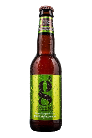 Green's Grand India Pale Ale