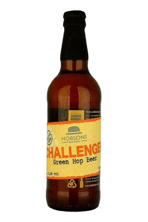 Green Hop Challenger (pack of 12)