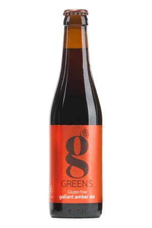 Green's Gallant Amber Ale