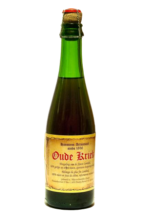 Hanssens Oude Kriek 75cl (pack of 3)