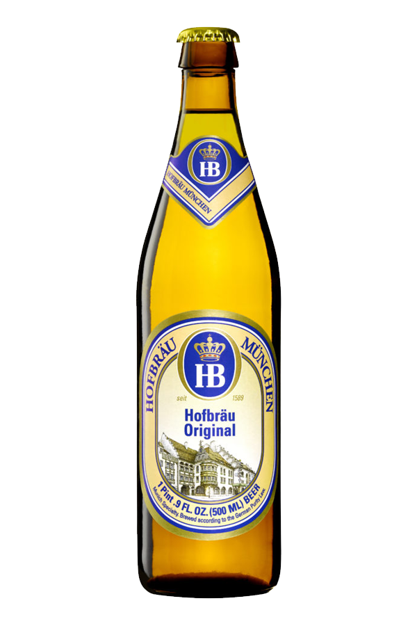 Hofbrau Original (pack of 20)