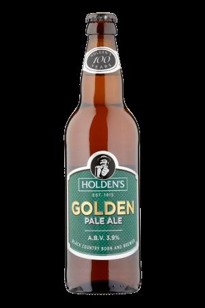 Holden's Golden (pack of 12)
