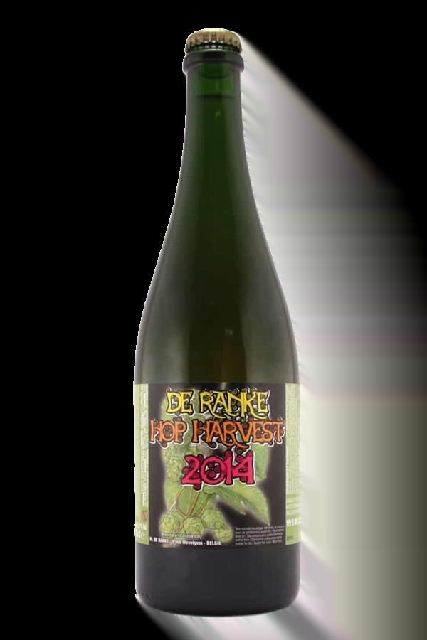 Hop Harvest 2014 75cl