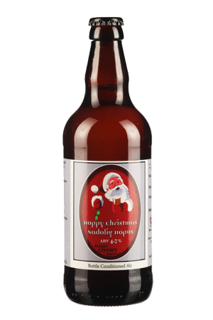 Conwy Hoppy Christmas (pack of 12)