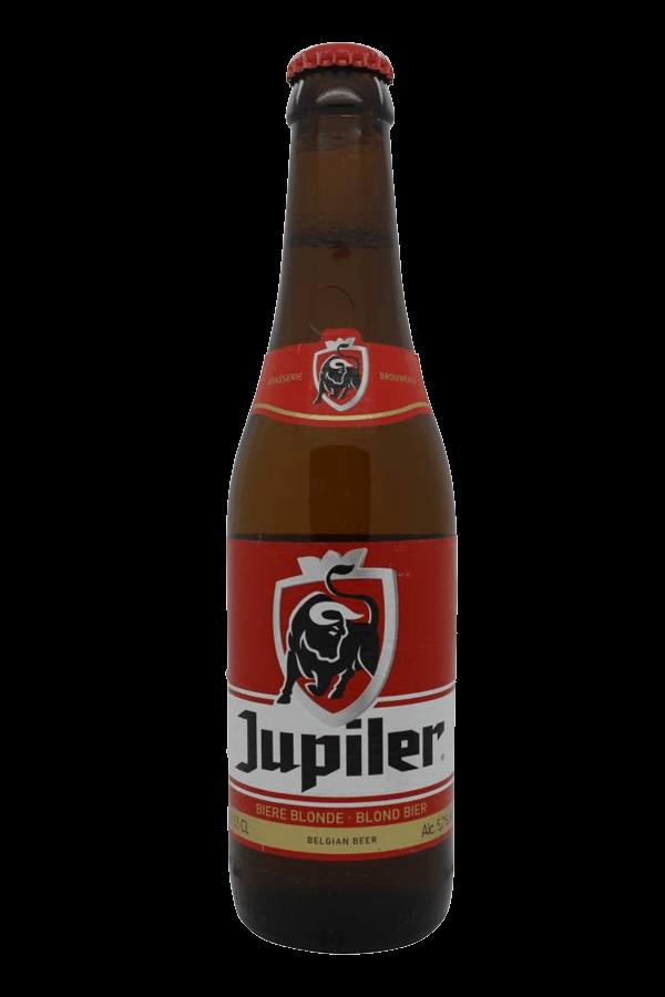 Jupiler Bottle
