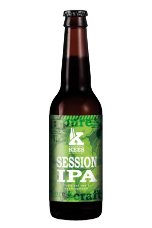 Kees Session IPA (pack of 12)