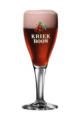 Kriek Boon Glass