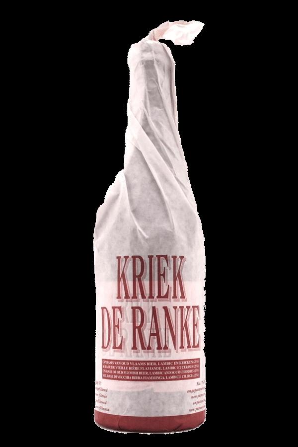 Kriek de Ranke 75cl