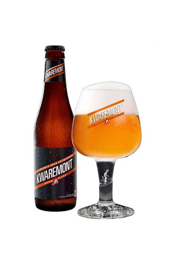 Kwaremont Glass And Bottle