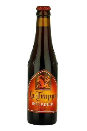 La Trappe Bockbier (pack of 24)