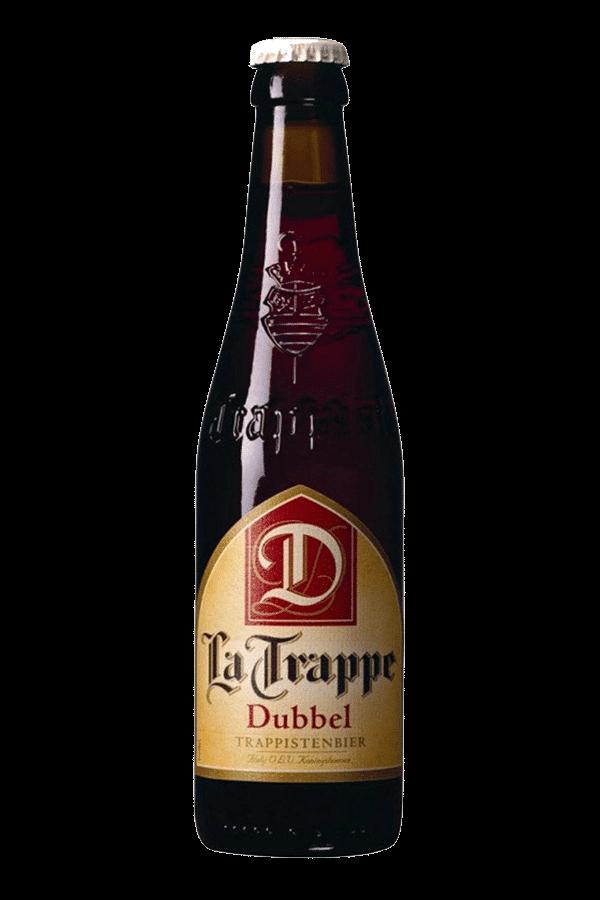 La Trappe Dubbel (pack of 6)
