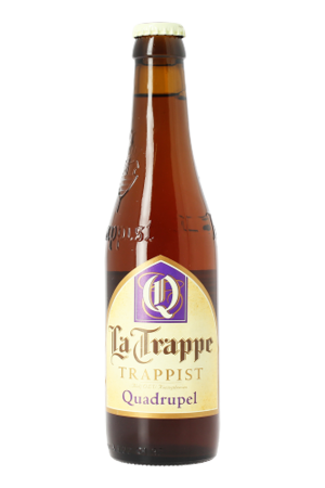 La Trappe Quadrupel (pack of 6)