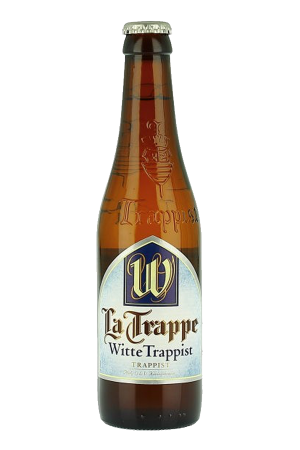 La Trappe Witte (pack of 6)