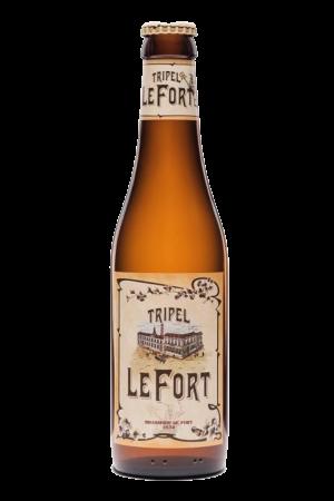 Le Fort Tripel