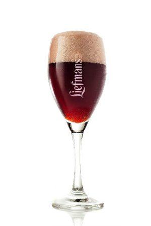 Liefmans Half Pint Glass