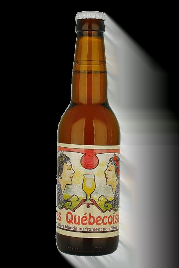 Les Quebecoises (pack of 24)
