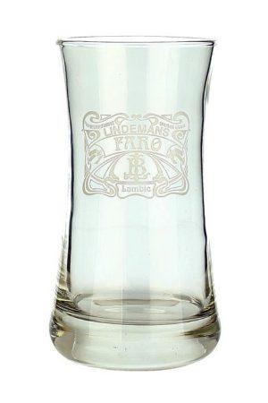 Lindemans Faro Glass