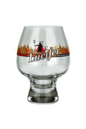 Lucifer Glass