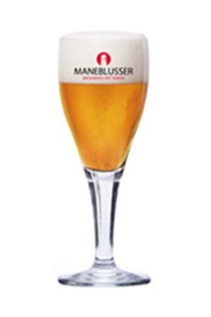 Maneblusser Glass