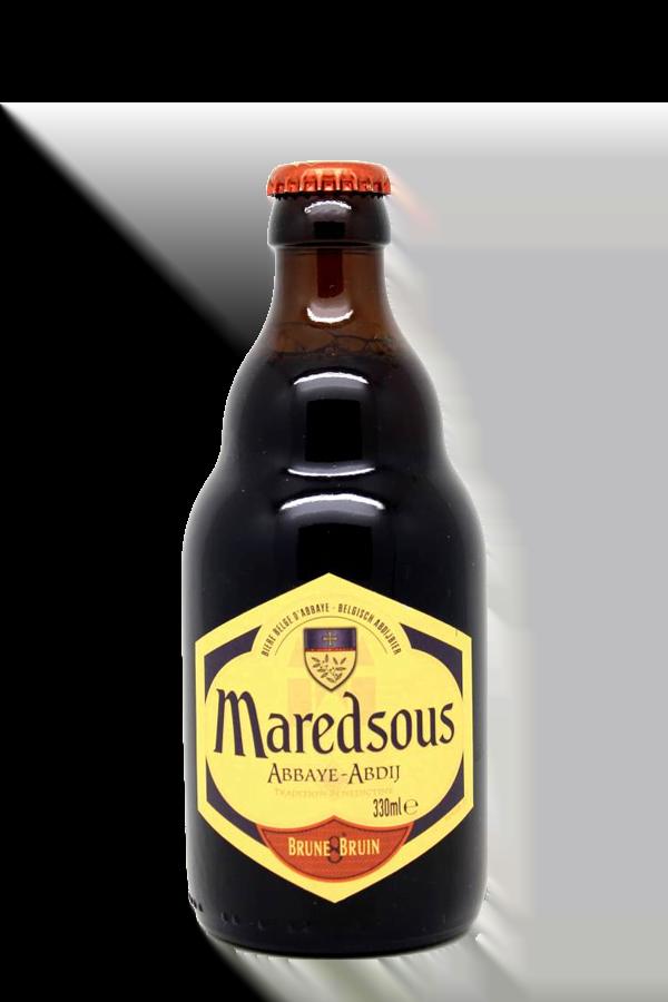 Maredsous Brune