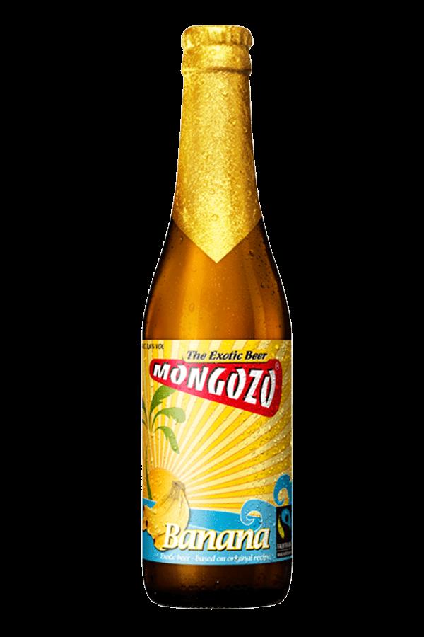 Mongozo Banana Buy Belgian Beer Online Belgian Beer Co