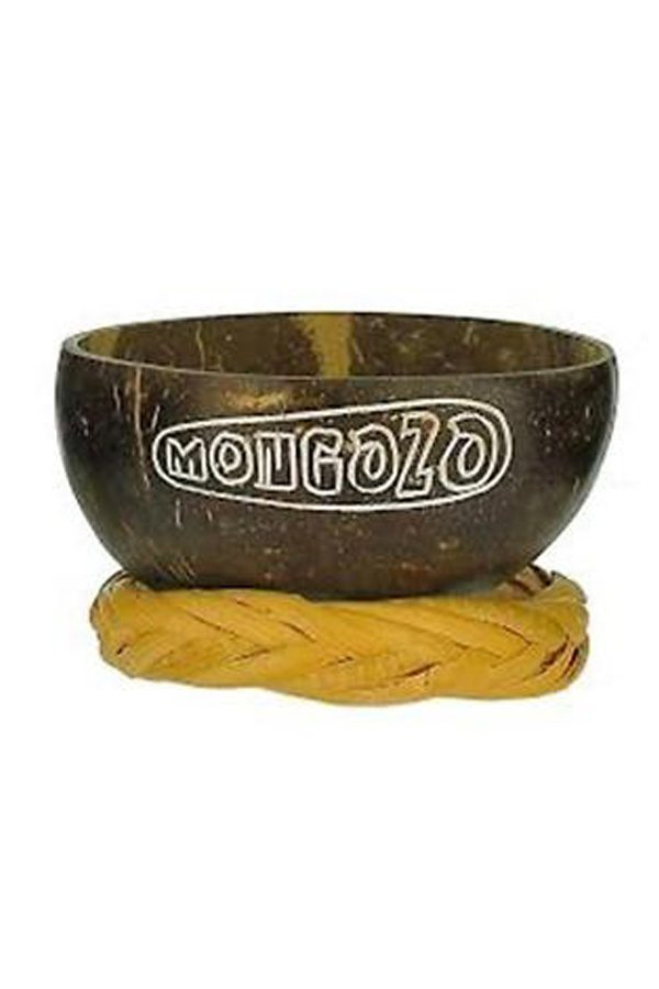 Mongozo Coconut Cup & Stand