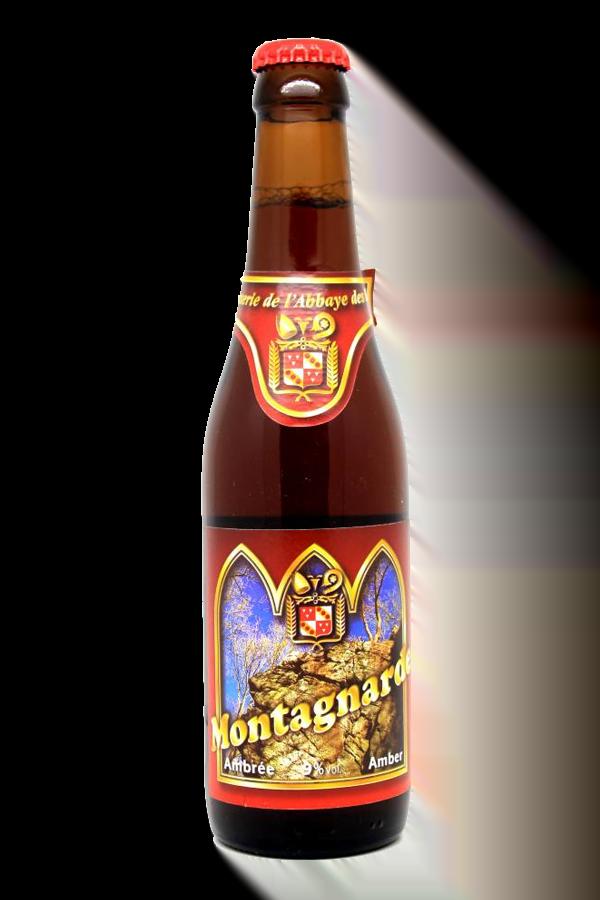 Montagnarde Belgian Beer