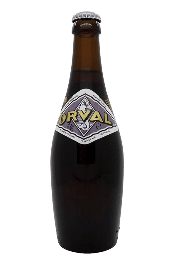 Orval Trappist Belgian Beer
