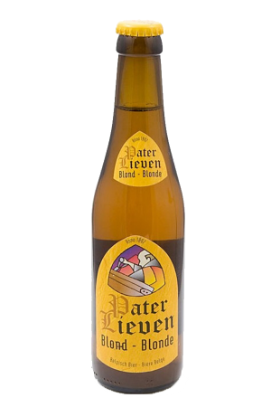Pater Lieven Blond (pack of 12)